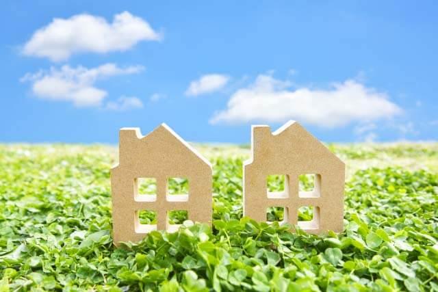 家を購入するなら知っておくべき4つのリスク
