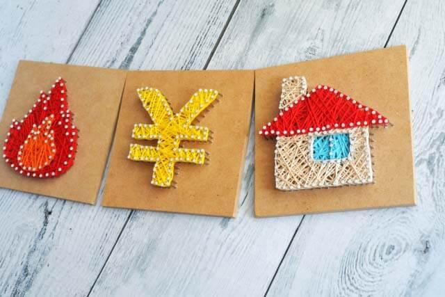 火災保険か火災共済はどっちが得?家を買う時、これを知れば損しない