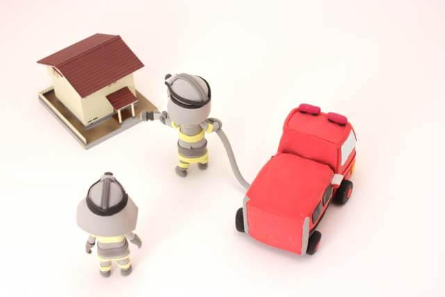 これだけで安心!地震による火災対策で絶対にするべきこととは?