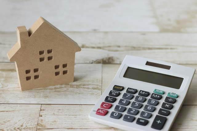 じぶん銀行の住宅ローンはあなた向き?特徴や借入条件を調べてみた。